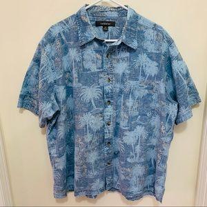 Croft & Barrow Coastal Shirt